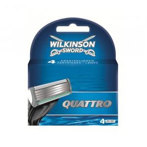 Wilkinson Quattro Rasoio Usa E Getta 4 Unità