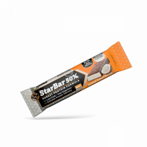NAMEDSPORT STARBAR 50% COCONUT HEAVEN - 50G