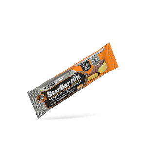 NAMEDSPORT STARBAR 50% LEMON DESIRE - 50G