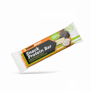 NAMEDSPORT SNACK PROTEIN BAR COCONUT DREAM - 35G