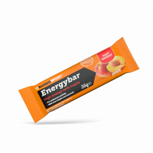 NAMEDSPORT ENERGYBAR PEACH - 35G