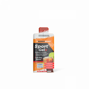 NAMEDSPORT SPORT GEL COLA LIME - 25ML
