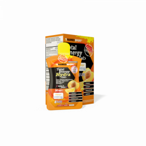 NAMEDSPORT TOTAL ENERGY HYDRA GEL - MULTIPACK 3 PZ