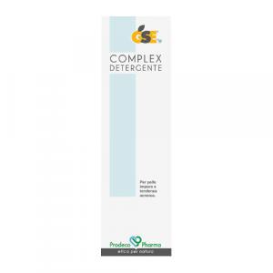 GSE Complex Detergente - flacone da 150 ml