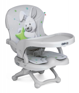 Seggiolino pappa Linea Smarty Pop by Cam | Star Fantasy