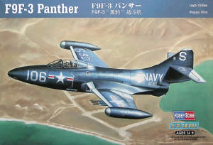 F9F-3 Panther