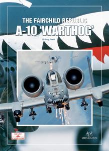 Fairchild A-10A Warthog