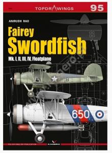 Fairey Swordfish Mk. I, II, III, IV, Floatplane