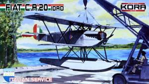 FIAT C.R.20 Idro