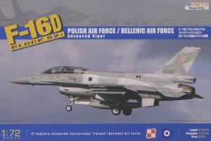 F-16 D Block 52+