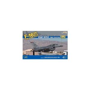 F-16DG/DJ USAF VIPER