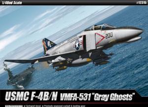 F-4B/N USN