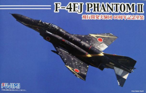 F-4EJ Phantom II 60 Years Anniversary