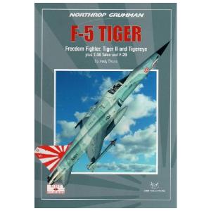 F-5 TIGER