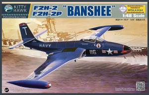 F2H-2 BANSHEE