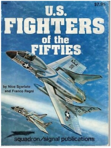 Fighters US of the fifties