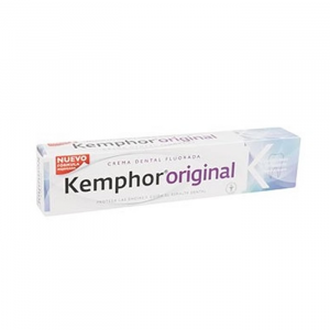Kemphor Original Dentifricio 75ml