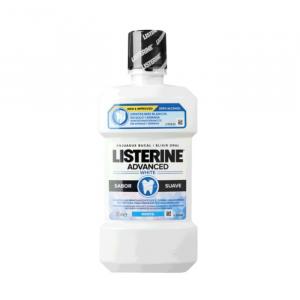 Listerine Advanced White Collutorio 500ml