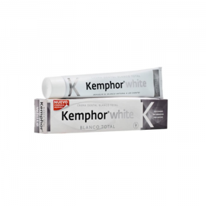 Kemphor White Dentifricio 75ml
