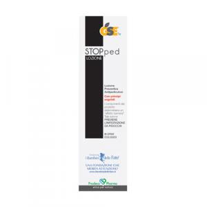 GSE STOPped Lozione - flacone eco spray da 100 ml.