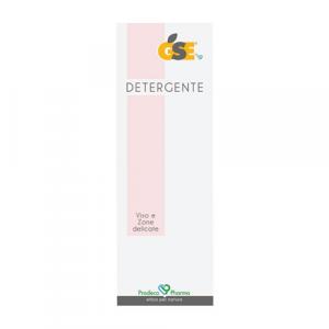 GSE Detergente Viso & Zone Delicate - flacone da 200 ml