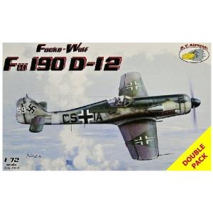 FW-190D-12