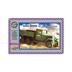GAZ-MM