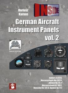 German Aircraft Instrument Panels vol. 2