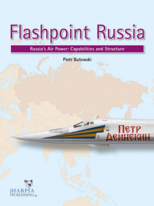 Flashpoint Russia