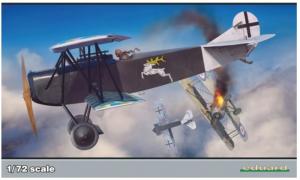 Fokker D.VII(Alb)