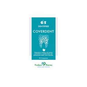 GSE DentiFREE – Coverdent - 90 Compresse