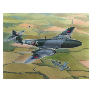 Gloster Meteor F Mk.I