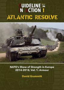 Guideline In Action 1 Atlantic Resolve