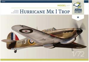 Hawker Hurricane Mk.I Trop