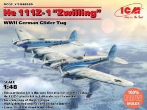 Heinkel He-111Z-1