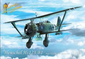 Henschel HS123-B1