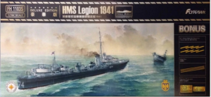 HMS Legion 1941 Deluxe Edition