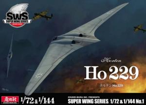 Horten Ho229