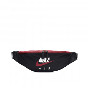 Nike Air Marsupio Red Black Unisex