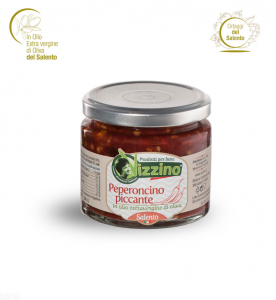Peperoncino piccante Salento - Vizzino