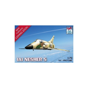 IAI NESHER ISRAELI FIGHTER