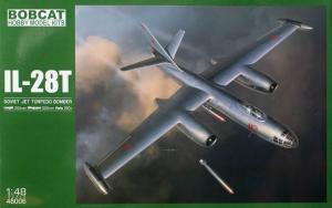 Il-28T Beagle