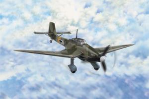 Ju-87D-3