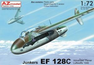 Ju-EF128C