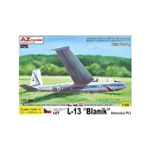 L-13 Blanik