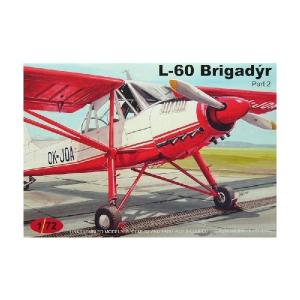L-60 BRIGADYR