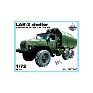 LAK-2 SHELTER