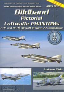 LUFTWAFFE PHANTOMS