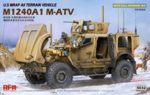 M1240A1 M-ATV