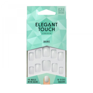 Elegant Touch Totally Bare Square